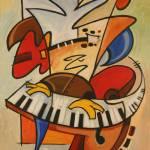 """Jazz Savoy"" by chriscartledge"