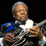 """BB King"" by chriscartledge"
