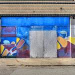"""Store Front Wall"" by davekyte"