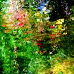 """Giverny spirit XXXIV"" by Woodsman"