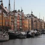 """""""Copenhagen Canal"""" by WestonPalmer"""