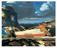 The Big Dory by George Bellows