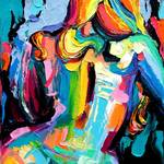 """Femme 104"" by SagittariusGallery"