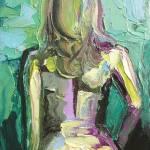 """Femme 26"" by SagittariusGallery"