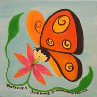 2011,Butterfly Dreams