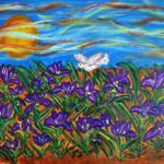 """""""Channeling Van Gogh"""" by Sborshoff"""