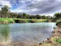 Guadalupe River hdr