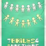 """Seven Brides"" by Logophilia"