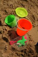 Colorful Beach Toys 2