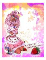 Strawberry Kawaii