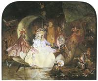 The Fairies' Barque by John Anster Fitzgerald