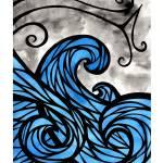 """Ocean"" by SamDow"