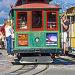 """San Francisco Cable Car 1"" by kphotos"