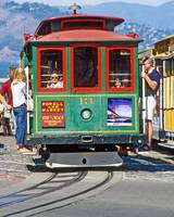 San Francisco Cable Car 1
