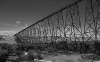 Longest Railroad Bridge
