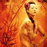 """Dragon Lady"" by DonovanDeBoer"