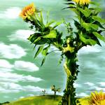 """Flora"" by DonovanDeBoer"