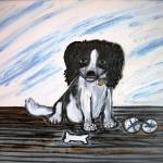 """BabyDog"" by Sborshoff"