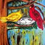 """""""Nesting"""" by Sborshoff"""