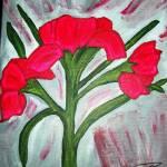 """""""Pink Iris"""" by Sborshoff"""