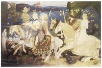 The Riders of the Sidhe by John Duncan