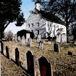 """SCENE OLD CHURCH IK (2)"" by images59"