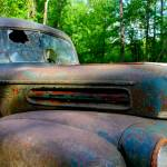 """1942 Ford"" by bettynorthcutt"