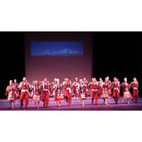 Antranic Dance Group - April 2011