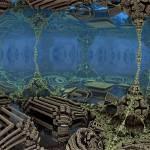 """Parallel World 4"" by lankin"