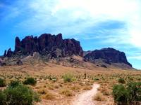 superstitious mountain