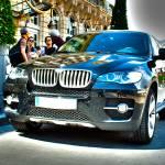 """""""BMW"""" by poeli"""
