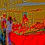 """Markt"" by poeli"