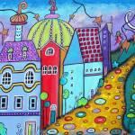 """""""Welcome To The Neighborhood"""" by juliryan"""
