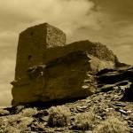 """Desert Ruins"" by rhole"