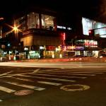 """125th Street Night Lights"" by Hector_Zapata"