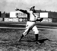 PITCHER CY YOUNG