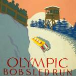 """OLYMPIC BOBSLEDDING"" by homegear"