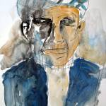 """Turkmen Oldmen"" by jtoomaj"