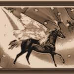 """""""unicorn"""" by IrisGrover"""