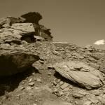 """""""Desert Rockscape"""" by rhole"""