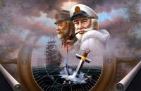 NEWS & TWO Map Captain  4 or TWO Sea Captain