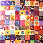 """Abstract Squares"" by Cranbury"