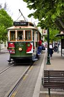 Clang, Clang, Clang Went the Trolley