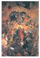 Assumption of the Virgin Mary by Paolo Veronese