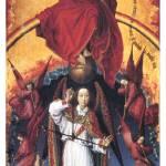 """The Last Judgement by Rogier van der Weyden"" by ArtLoversOnline"