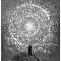 """The Empyrean by Gustave Dore"" by ArtLoversOnline"