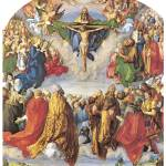 """All Saints by Albrecht Durer"" by ArtLoversOnline"