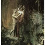 """Orpheus by Pierre Amedee Marcel-Beronneau"" by ArtLoversOnline"