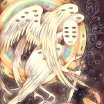 """Guardian of Heaven"" by yarmalade"