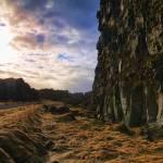 """Þingvellir National Park"" by hsiangwenBOURNAC"